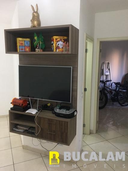 Lindo Apartamento Para Locação Atua Taboão!!!! - 3379r-p