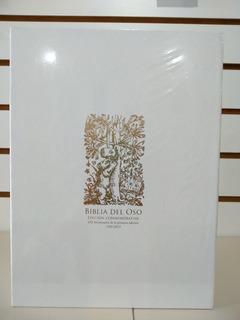 La Biblia Del Oso - Edición Conmemorativa Reforma 1517-2017