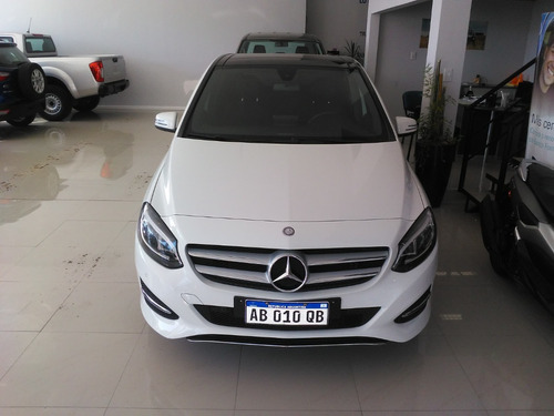 Mercedes Benz B200 Urban 1.6 Aut