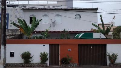 Casa Residencial Para Venda E Locação, Atalaia, Aracaju - Ca0125. - Ca0125
