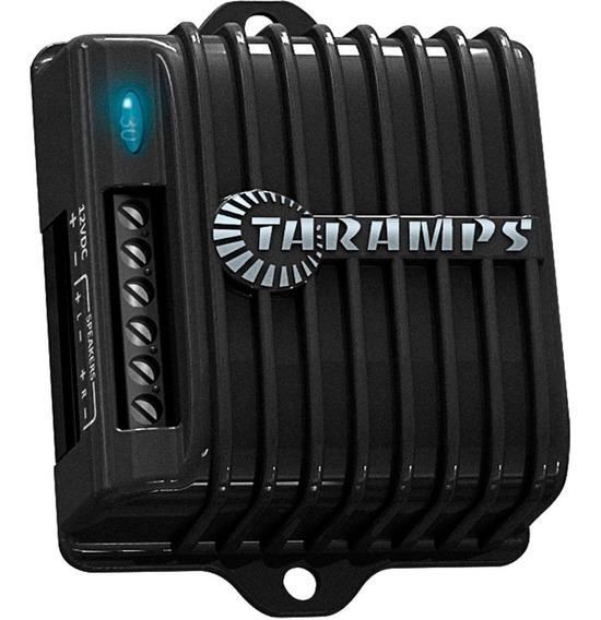 Modulo Taramps 160w Ds 160x2 2 Canais Amplificador Carro