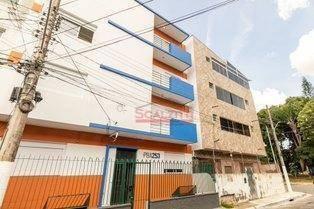Studio Com 1 Dormitório Para Alugar, 31 M² Por R$ 1.200/mês - Brás - São Paulo/sp - St0369