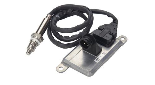 Sensor De Nox Scania Série Pgr / Fkn 12 A 18