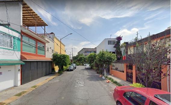 Venta! Casa 3 Recamaras 130m2 Valle De Los Pinos, Tlalnepan