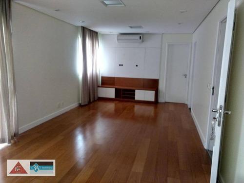 Imagem 1 de 23 de Apartamento Com 3 Dormitórios À Venda, 132 M² Por R$ 1.200.000,00 - Jardim Marajoara - São Paulo/sp - Ap6128