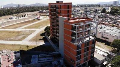 Departamento En Renta Entorno Cantabria Ph6
