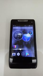 Celular Motorola Razr D1 Xt918 Dual Chip 3g