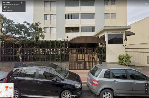 Apartamento À Venda Em São Caetano Bairro Santa Maria 110 M2