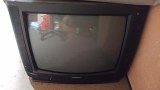 Tv Dewo 20 C/ Control Remoto