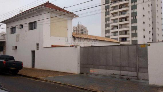 Salão, Centro, Jaboticabal, 1.031m² - Codigo: 1722180 - A1722180