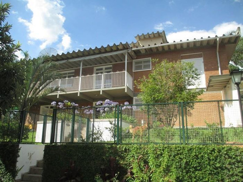 Chácara Residencial À Venda, Parque Rio Abaixo, Atibaia - Ch0831. - Ch0831