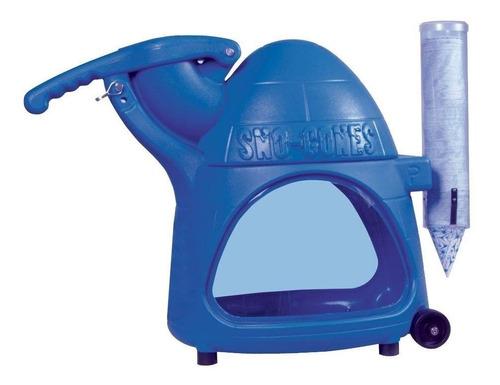 Paragon Cooler Maquina Para Granizados Raspados Comercial
