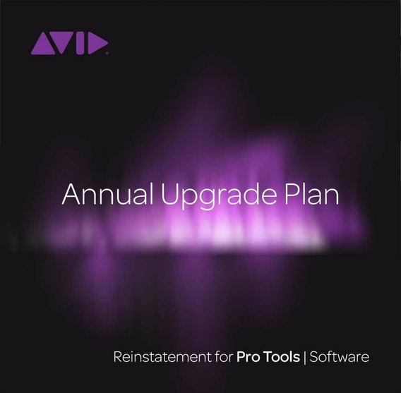 Reintegração (upgrade Plan) Para O Novo Pro Tools