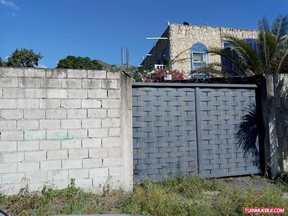 Terrenos En Venta 04243733107