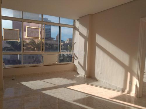 Imagem 1 de 18 de Sala Para Aluguel Em Centro - Sa011815