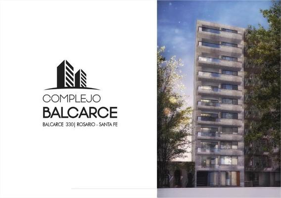 Emprendimiento Complejo Balcarce 330 Rosario