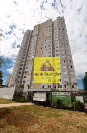 Imagem 1 de 21 de Apartamento Com 2 Dormitórios À Venda, 44 M² Por R$ 235.000,00 - Jardim Íris - São Paulo/sp - Ap1412