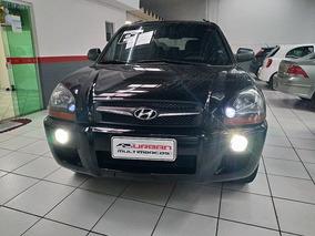 Hyundai Tucson 2.0 Mpfi Gl 16v 143cv 2wd 2010