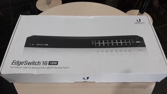 Edgeswitch 16-150w Ubiquiti Networks