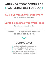 Curso De Marketing Digital Y Redes Sociales
