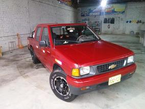 Chevrolet Luv Chevrolet Luv 2000
