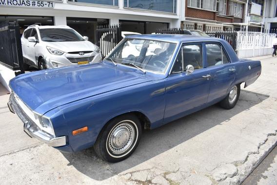 Dodge Dart 225 6 En Linea