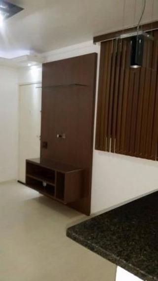Apartamento Com 2 Quartos Para Comprar No Cabral Em Contagem/mg - 1427