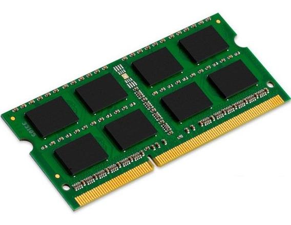 Memoria Ram 4gb Ddr3 Positivo 1600mhz Original