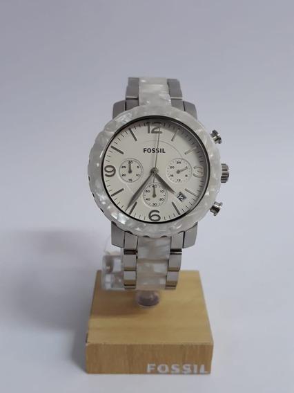Relógio Fossil Fjr1420z + Garantia De 2 Anos + Nf