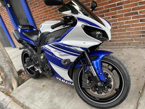 Imagen 1 de 14 de Yamaha Yzf R1