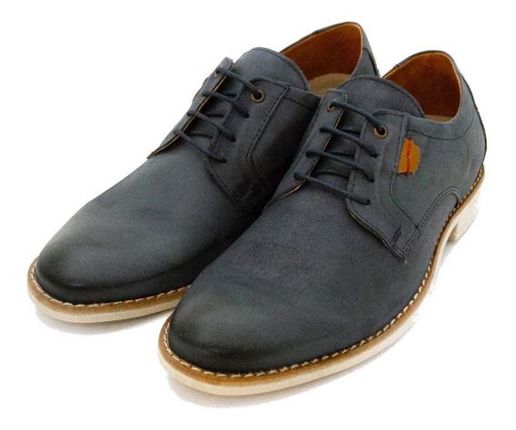 Zapatos Casual Gamuza Hombre Class Express Mod. 8928