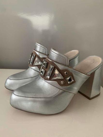 Zapatos Jazmín Chebar