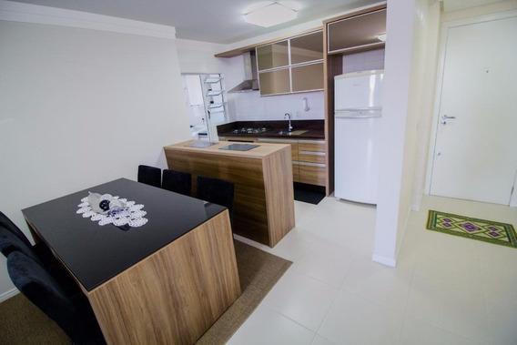 Apartamento Em Campinas, São José/sc De 89m² 3 Quartos À Venda Por R$ 445.000,00 - Ap187334