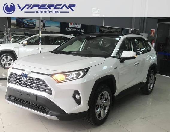 Toyota Rav4 Hybrid Limited 2.5 2019 0km
