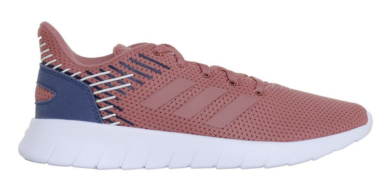 Zapatillas adidas Running Asweerun Mujer Rv/rv