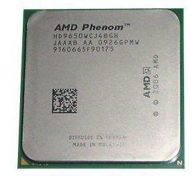 Processador Amd Phenom X4