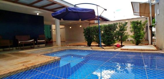 Casa Em Plano Diretor Norte, Palmas/to De 136m² 3 Quartos À Venda Por R$ 415.000,00 - Ca378822