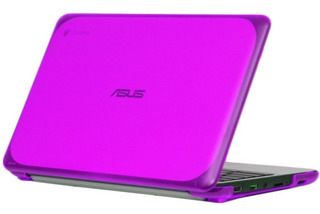 Ipearl Mcover Hard Shell Case Para Pc Portátil Asus Chrom