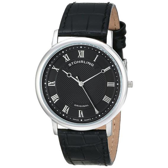 Reloj Hombre Classique Swiss 645.03 Stuhrling