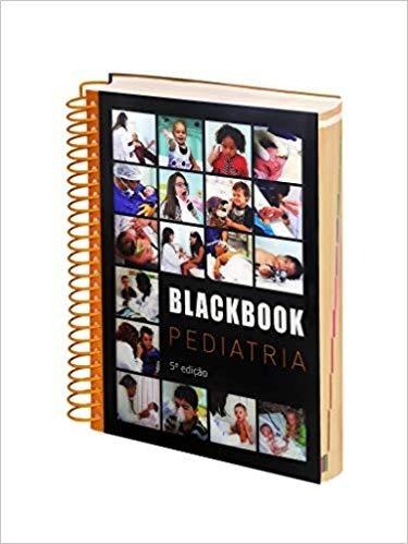 Blackbook Pediatria- 5ª Ed.