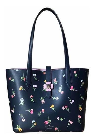 Bolsa Kate Spade 100% Original, Color: Wildflower Ditsy