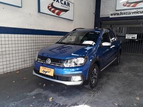 Volkswagen Saveiro 1.6 16v Cross Cab. Dupla 2p (9407)