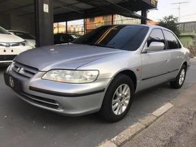 Honda Accord 2.3 Ex 16v