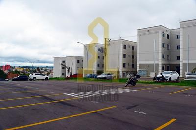 Apartamento Para Venda - 057.16