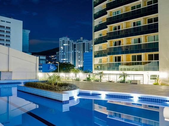 Flat No Rio De Janeiro Em Nova Iguaçu No Pool 100m², Apartamento Junção - Sf25940