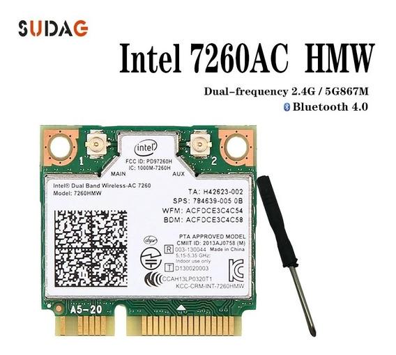 Placa Wirelles 5ghz-taxa Transmissão 867 Mbps + Chave Brinde