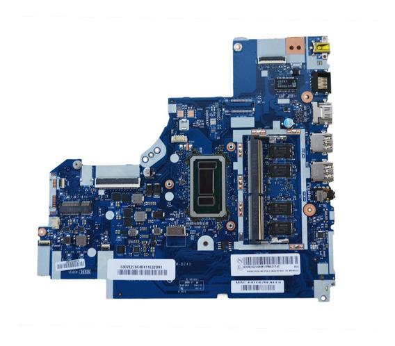Placa Mãe Lenovo Ideapad 320-15ikb I3 Ddr4 Nm-b241