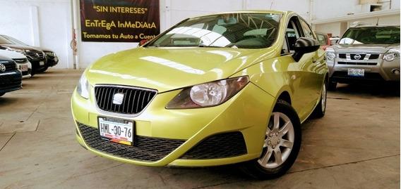 Seat Ibiza 2.0 Style Mt Coupe 2010