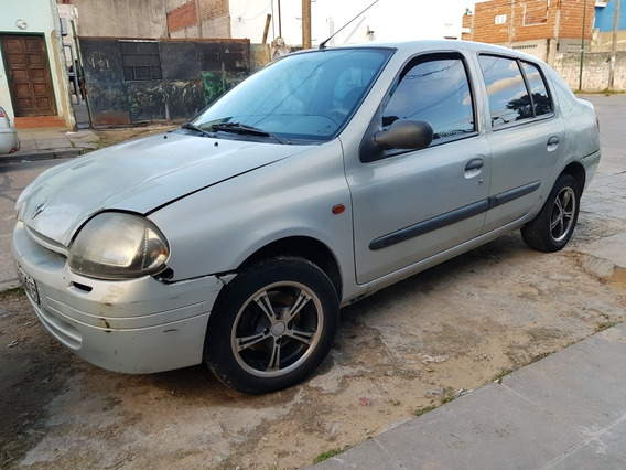 Renault Clio 1.6 Rn Aa 2002