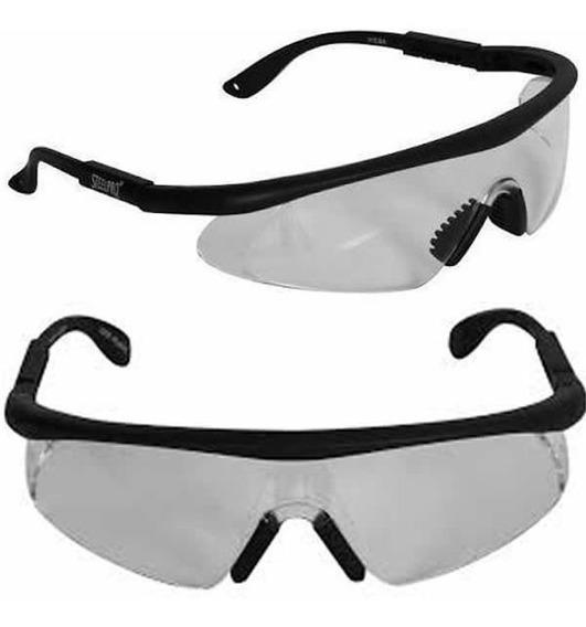 Oculos De Proteção Anti-embaçante Tiro Esportivo Airsoft Top